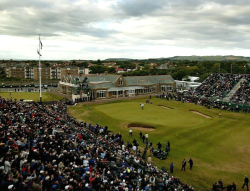 The Open Championship 2016 – Royal Troon