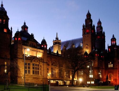 Glasgow & The West of Scotland