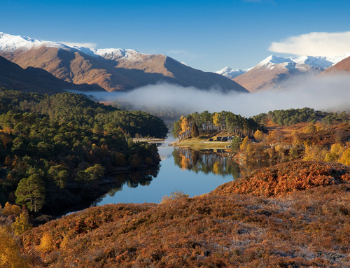 North East Scotland & The Highlands