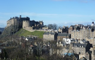 Edinburgh_Castle_from_the_south_east