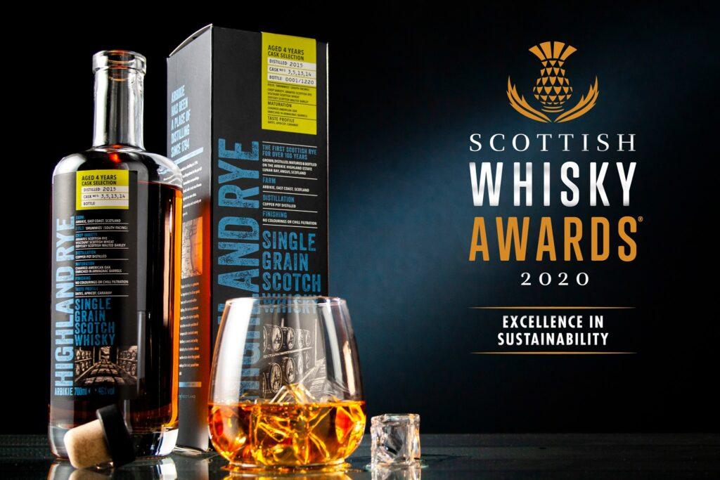 Arbikie Whisky